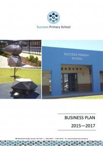 Success PS Business Plan copy