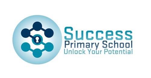 Success Primary School Mobile Logo